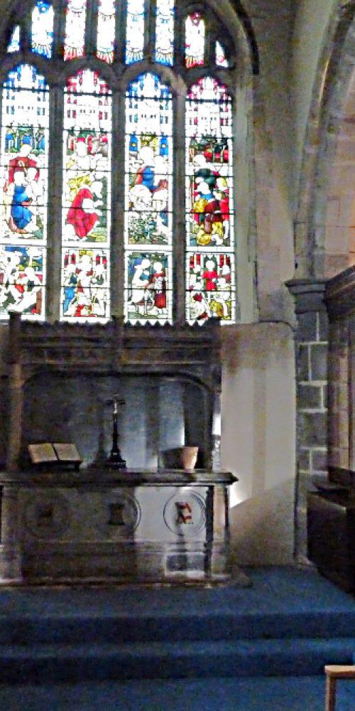 Plender chapel